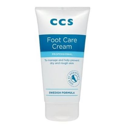 Picture of CCS Foot Care Cream Professional - 60ml