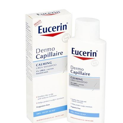 Picture of Eucerin Calming Urea Shampoo - 250ml