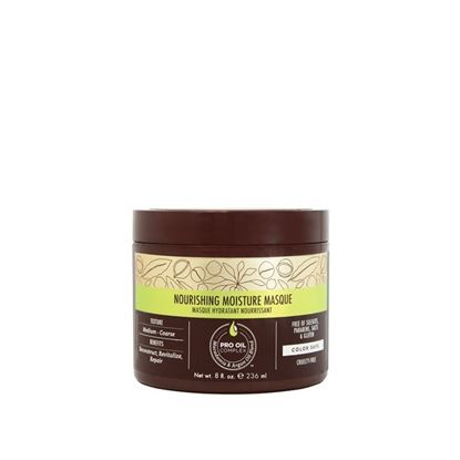 Picture of Macadamia Nourishing Moisture Masque - 236ml