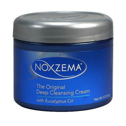 Picture of Noxzema The Original Deep Cleansing Cream with Eucalyptus Oil - 56g