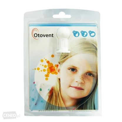 Picture of Otovent Ear Treatment