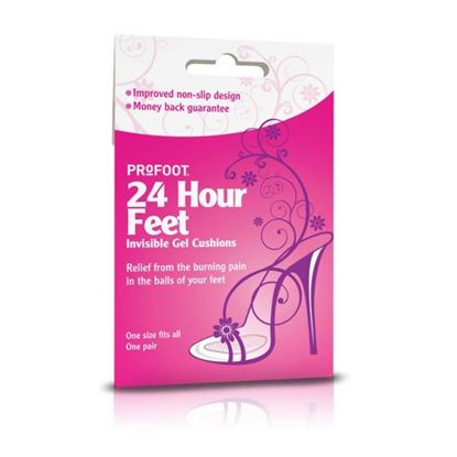 Picture of Profoot 24 Hour Feet - Ball of Foot