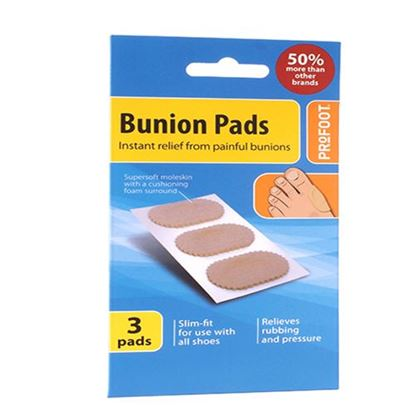 Picture of Profoot Bunion Pads - Bunions