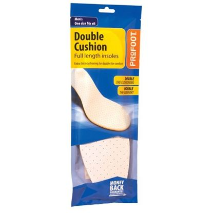 Picture of Profoot Double Cushion - Insoles