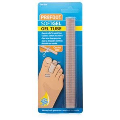Picture of Profoot Gel Tube - Corns and Calluses
