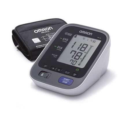 Picture of Omron M6 AC Blood Pressure Monitor