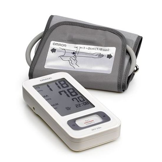 Picture of Omron MIT Elite Blood Pressure Monitor