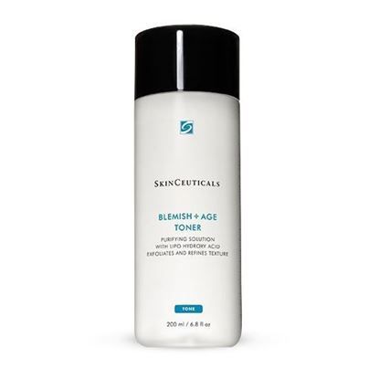 Picture of SkinCeuticals Blemish + Age Toner 200ml