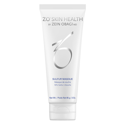 Picture of ZO Skin Health Sulfur Masque 85g