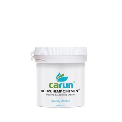 Picture of Carun Active Hemp Ointment - 100ml