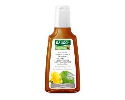 Picture of Rausch Coltsfoot Anti-Dandruff Shampoo - 200ml