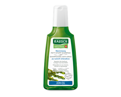 Picture of Rausch Seaweed Degreasing Shampoo - 200ml
