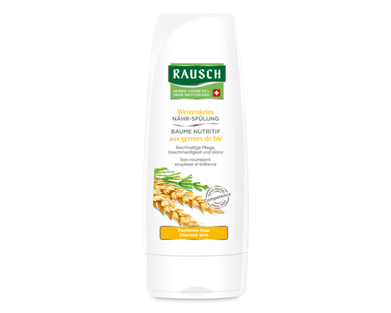 Picture of Rausch Wheatgerm Nourishing Rinse Conditioner - 200ml